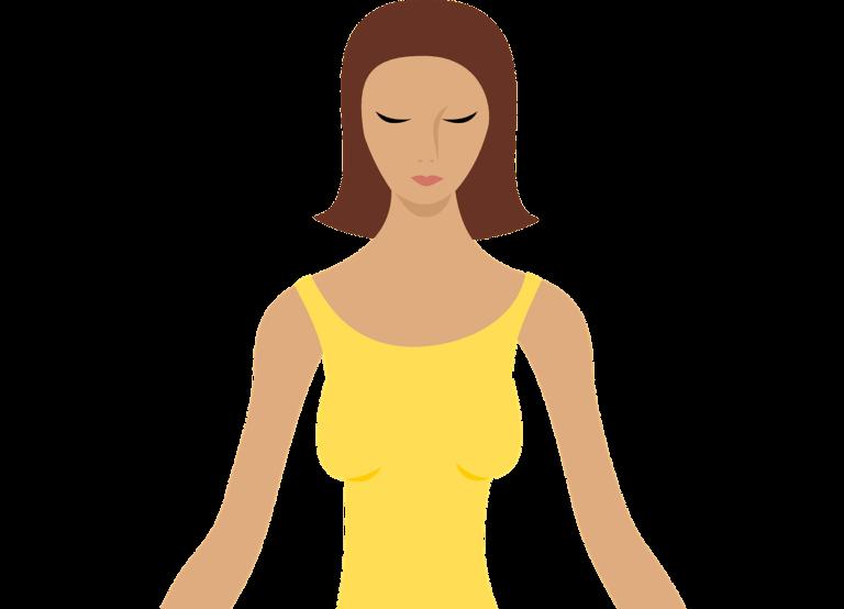 yoga meditate